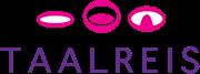Taalreis logo